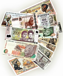 Money Revaluation and the Currency Reset will Occur Due to Many