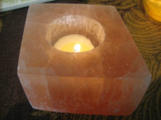 Do Salt Lamps Dissolve : Home Decoration Accessories and Gift Ideas - Charming Elements.com